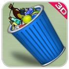 Rimessa laterale My Stuff : 3D Gioco da Interni icon