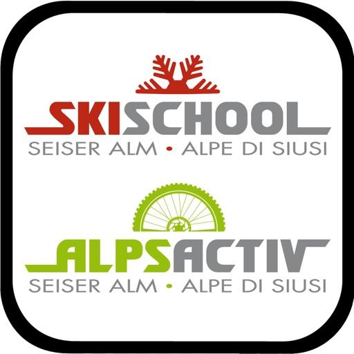 Skischool Seiser Alm