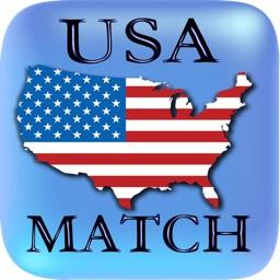 USA MATCH