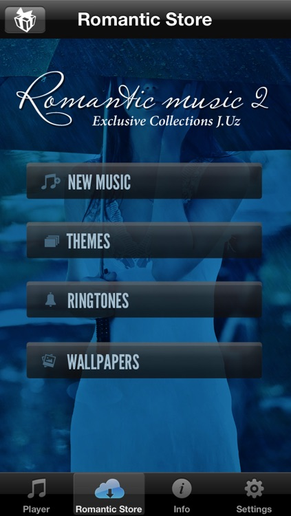 Romantic music 2 Exclusive Collections J.uz