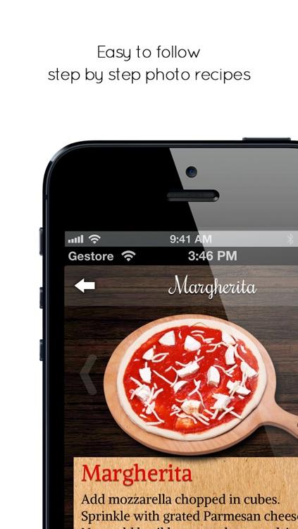 How To Pizza screenshot-3