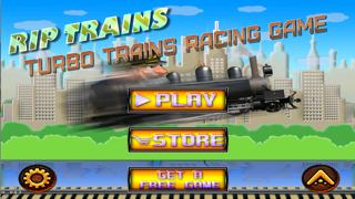 ターボトレイン - ジェット列車、ターボ列車ともっと。指揮者のために訓練シミュレータのおすすめ画像1