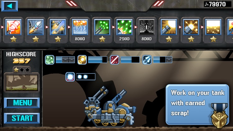 Scrap Tank screenshot-4