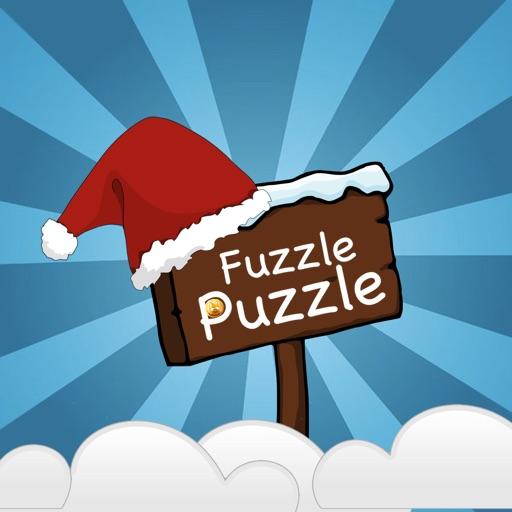 Fuzzle Puzzle