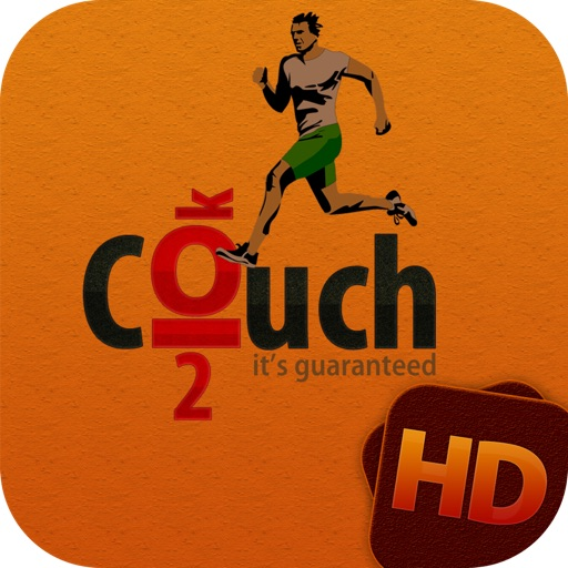 Couch to 10k Workout HD