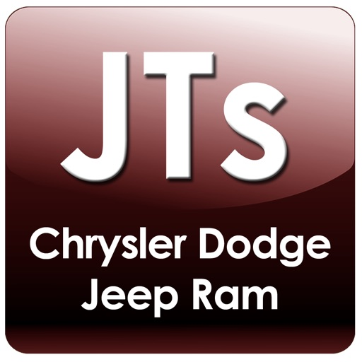 jts chrysler dodge jeep ram by ismart mobile marketing llc