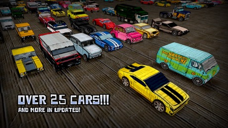 Cars And Guns 3D FREE