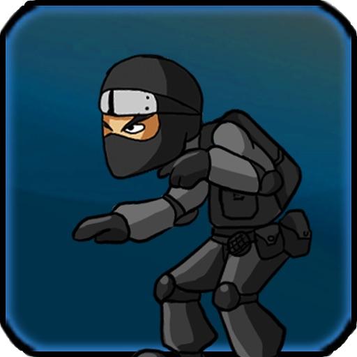Ninja Menace Lite