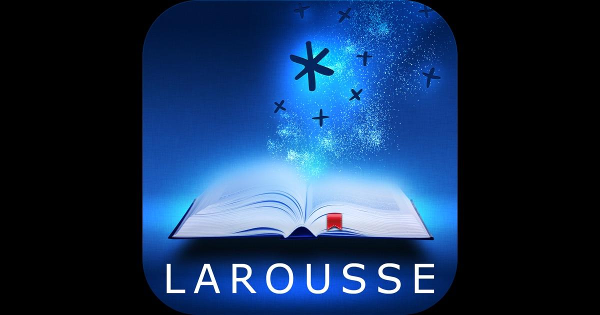 Dictionnaire de fran ais dans l app store for Dans wiktionnaire
