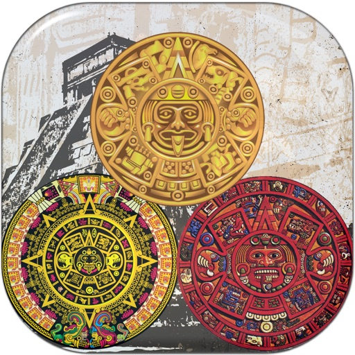 Mayan Flow Myth - An Ancient Puzzle Board Game Full
