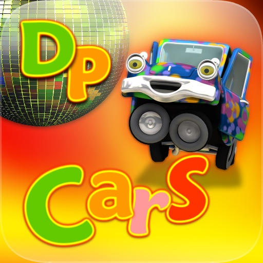 Dance Party Cars
