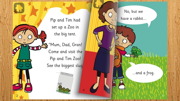 Little Learners 5 - Learn to read with phonics