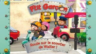 download P'tit Garçon – Le scooter de Walter apps 4