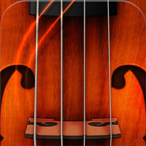 iViolin HD icon