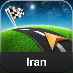 Sygic Iran: GPS Navigation