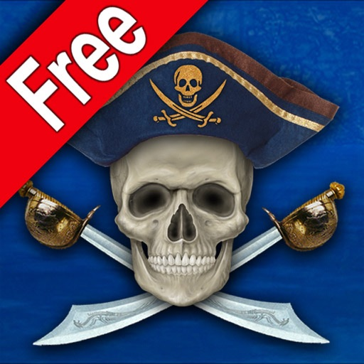 Pirate Waters Lite icon