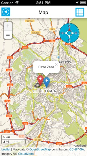 Free Map Of Italy.Italy Offline Road Map Guide Hotels Free Edition On The App Store