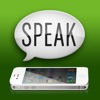 Speak and Read to Me - Text to Speech