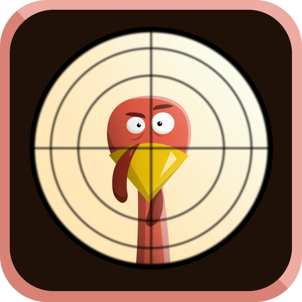 Awesome Turkey Hunting Shooting Game By Top Gun Sniper Hunt Games For Boys FREE hack