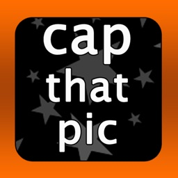 Cap It! Fun Photo Caps+