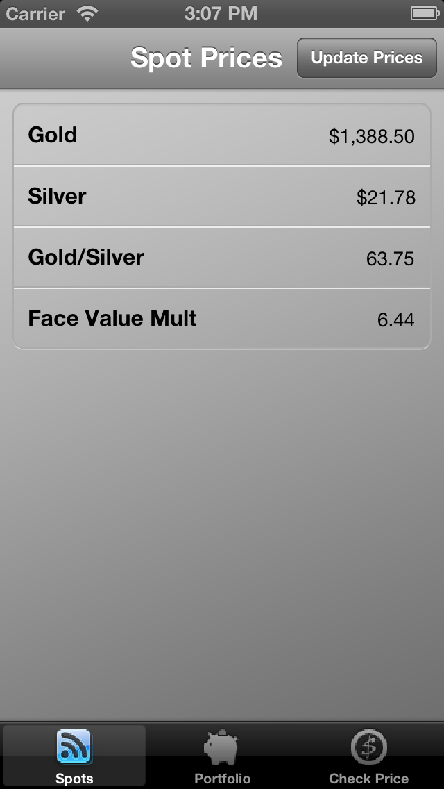 Top 10 Apps like Gold Price in 2019 for iPhone & iPad
