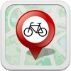 Biking Routes - iPhoneアプリ