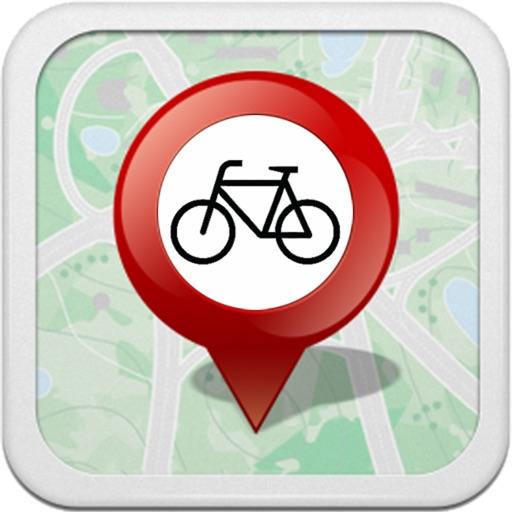 Biking Routes