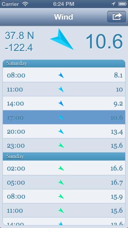 iSail Pro screenshot-4