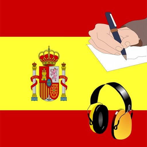 Learn Spanish : Listen and Write