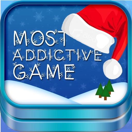 Most Addictive Game Free - Christmas Edition