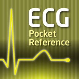 ECG Pocket Reference Swiss
