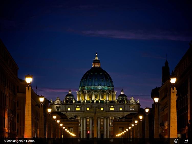 Rome HD - ItalyGuides.it screenshot-3