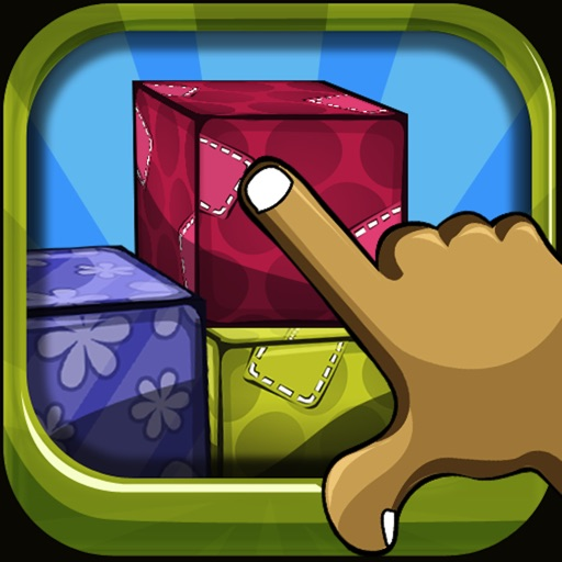 Let's Move Boxes HD Lite