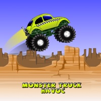 Codes for Monster Truck Havoc Hack
