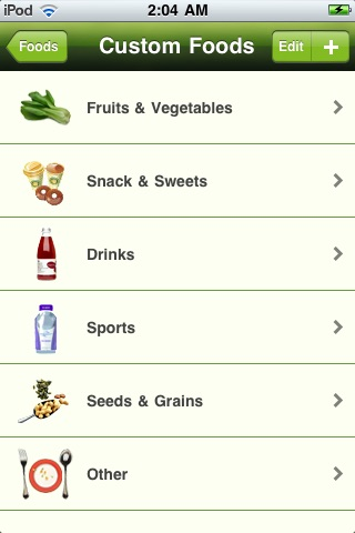 Carb Master Free - Daily Carbohydrate Tracker screenshot-2