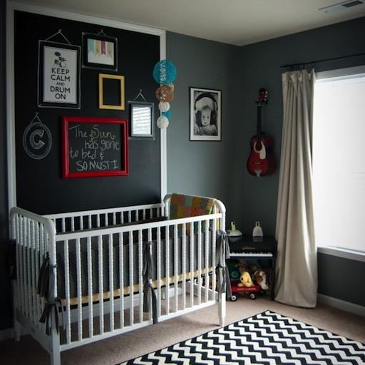 Baby Nursery Styles