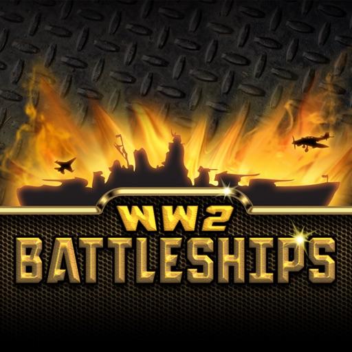 WW2 Battleships