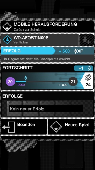 Watch_Dogs Companion: ctOS Mobile Screenshot