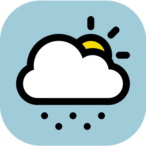 Weather Everywhere Minimalist - Weather forecast quick and simple