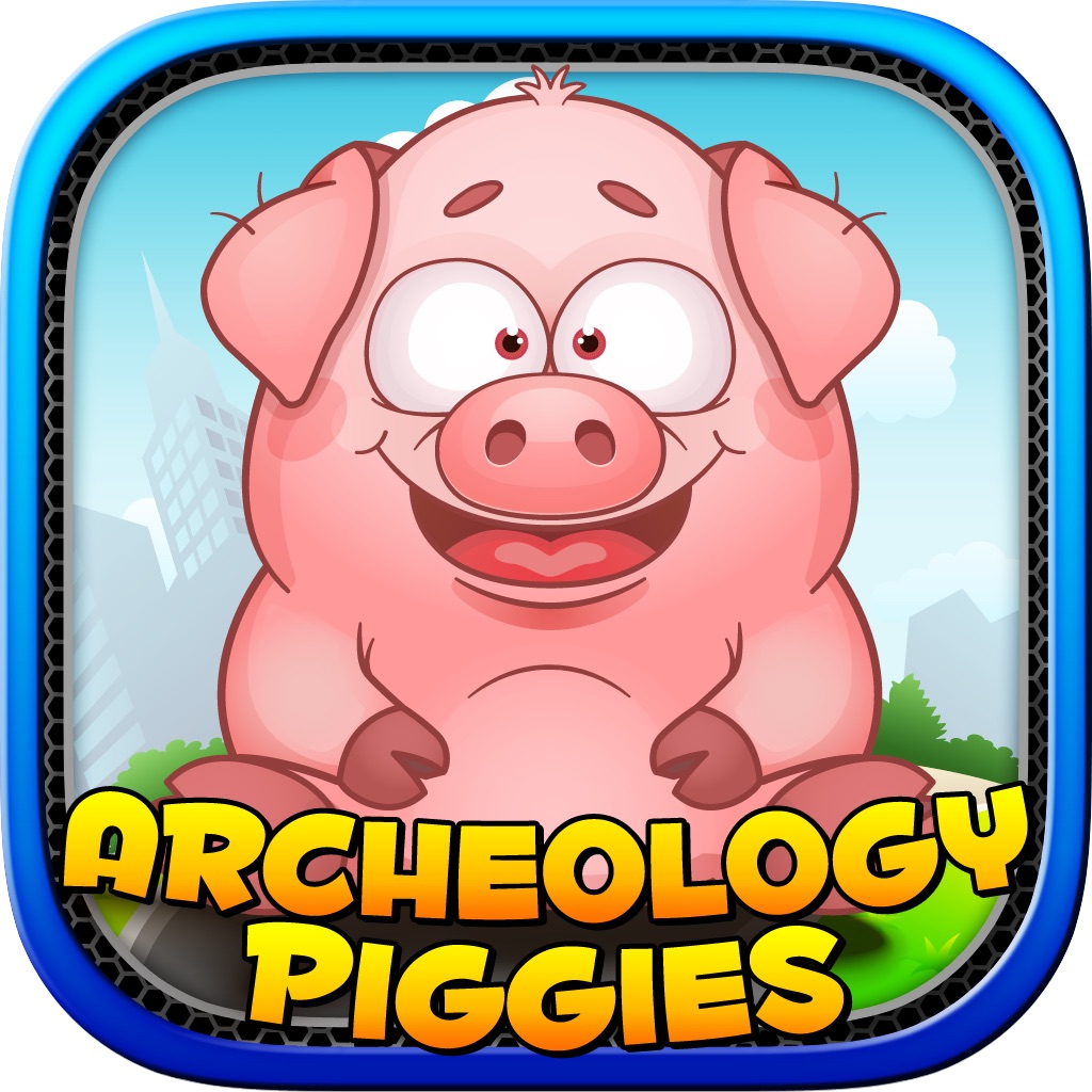 Archeology Piggies hack