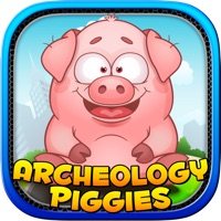 Codes for Archeology Piggies Hack
