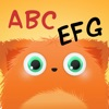 ABC Monster School Friends Game - 子供のためのおかしいゲーム保育園、幼稚園や学校のためにアルファベットの文字を学ぶために