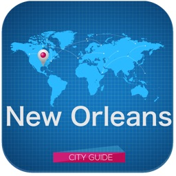 New Orleans guide, hotels, map, events & weather