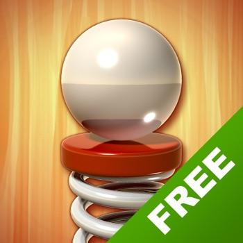 Wooden Pinball Free