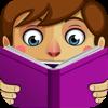 PlayTales Kinderbücherei HD- interaktive Kinderbücher zum Lesen und Spielen