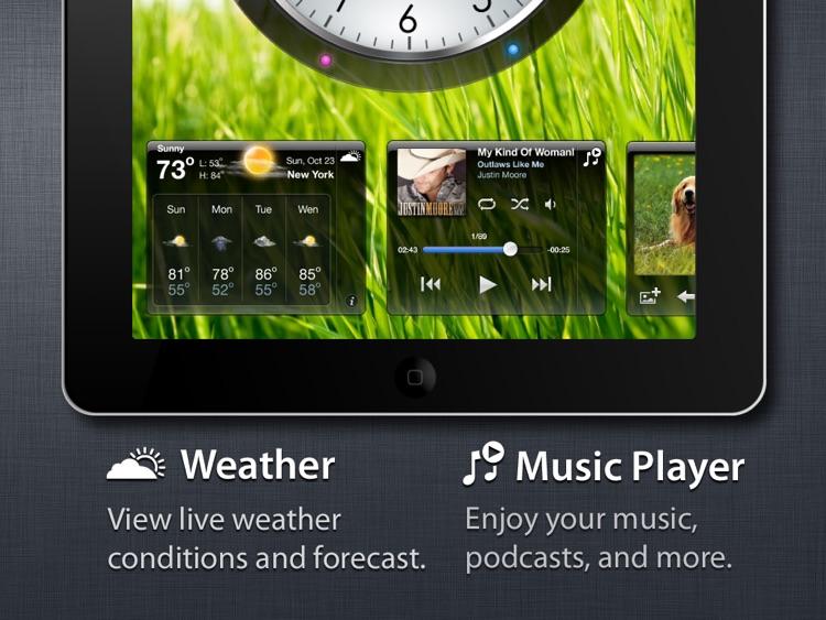 Alarm Clock Premium screenshot-4