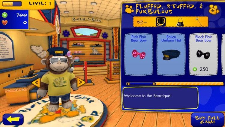 Build-A-Bear Workshop: Bear Valley™ FREE screenshot-4