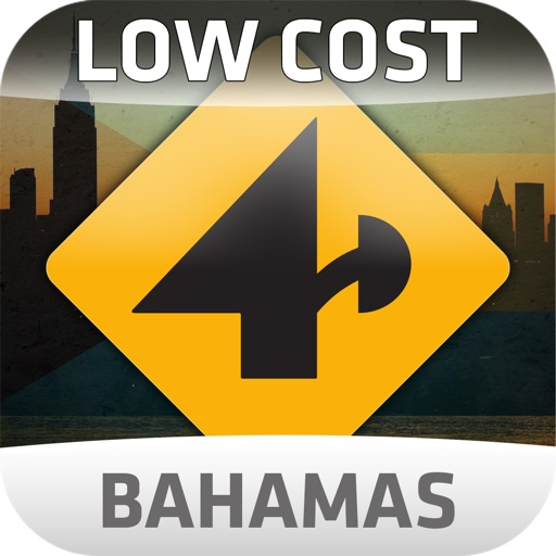 Nav4D Bahamas @ LOW COST icon