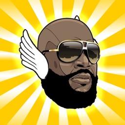 Flying Ross - Boss Edition