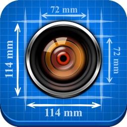 Photo Ruler ABC Pro